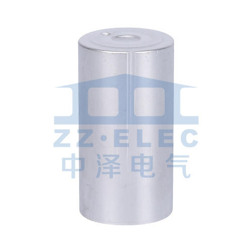 New Type Aluminum Shell-NEW ENERGY SUPER CAPACITOR CYLINDRICAL SHELL
