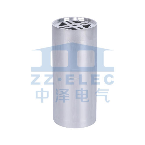 NEW ENERGY SUPER CAPACITOR CYLINDRICAL SHELL Is Suitable For Capacitor Components