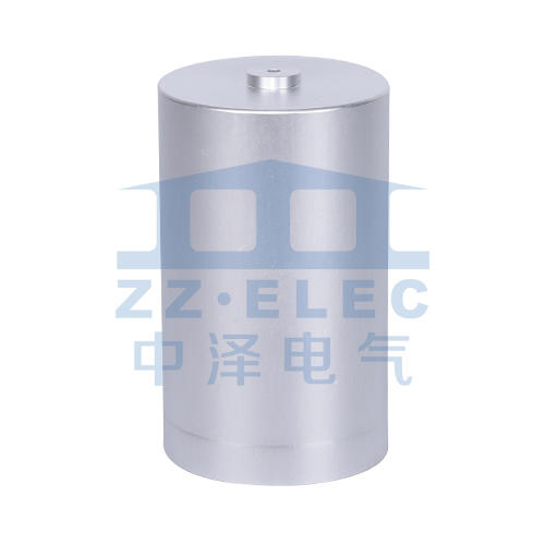 High Quality NEW ENERGY SUPER CAPACITOR CYLINDRICAL SHELL