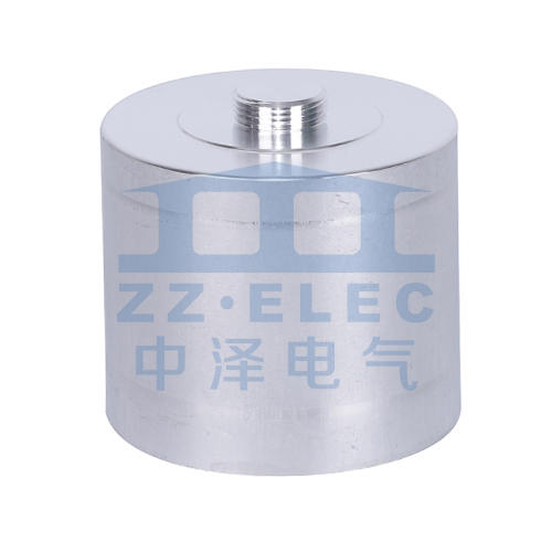 NEW ENERGY SUPER CAPACITOR CYLINDRICAL SHELL-Short Cylindrical Shape