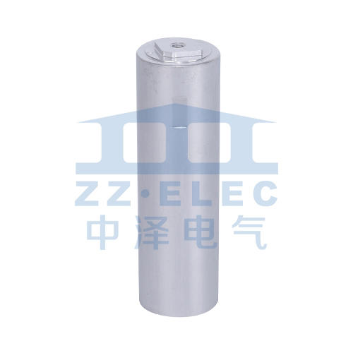 High Performance NEW ENERGY SUPER CAPACITOR CYLINDRICAL SHELL