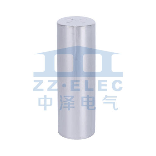 Efficiency NEW ENERGY SUPER CAPACITOR CYLINDRICAL SHELL