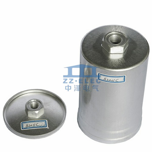 Benz fuel filter cover & housing 02