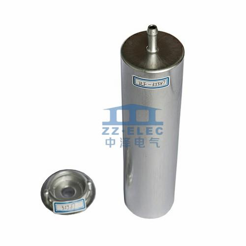 BMW X1 fuel filter cover & housing