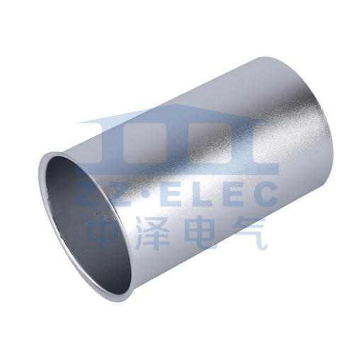 Innovative NEW ENERGY SUPER CAPACITOR CYLINDRICAL SHELL