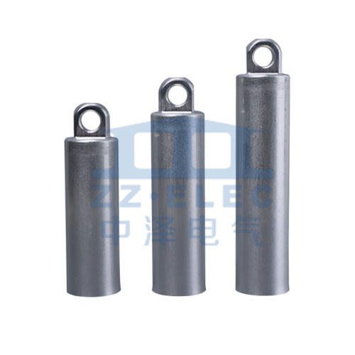 Shaft aluminum products